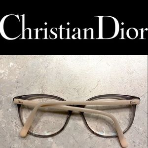 CHRISTIAN DIOR Eyeglasses (Frames)